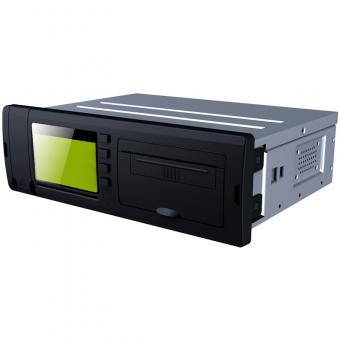 Vehicle Digital tachograph black box