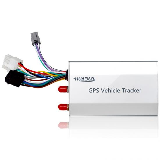 Customized vehicle tracker